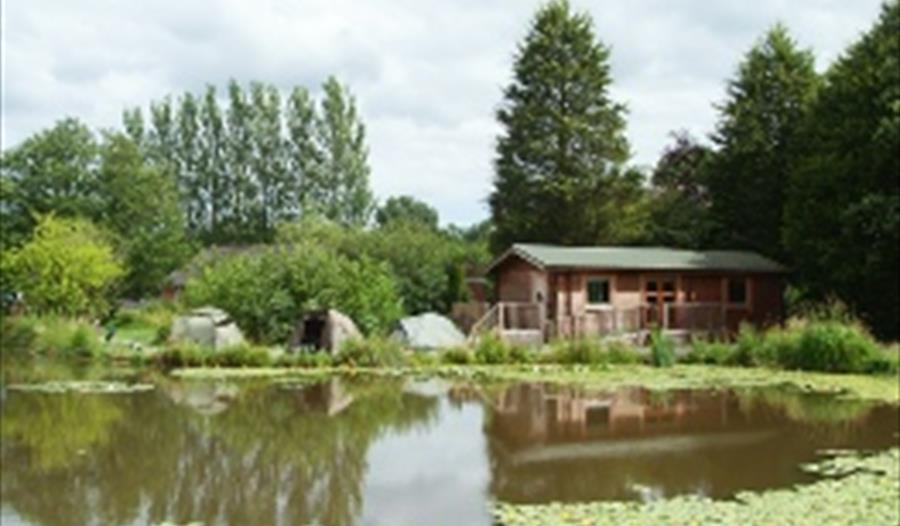 Bowland Lakes Leisure Village Fisheries