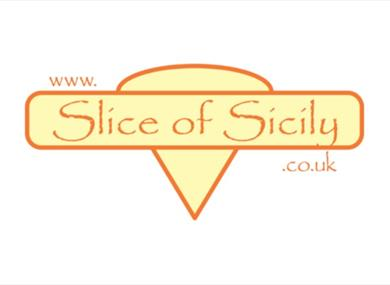 Slice of Sicily logo