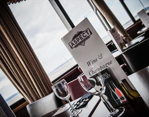 Aspect Bar and Bistro, Morecambe