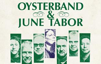 Oysterband & June Tabor