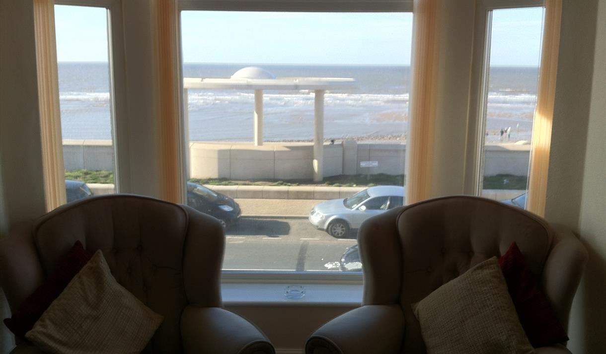 Garlands Holiday Flats, Cleveleys