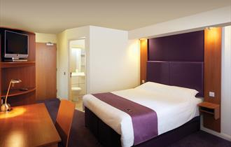 Premier Travel Inn Blackpool Airport