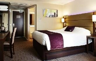 Blackburn Town Centre Premier Inn