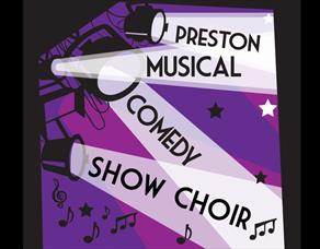 Preston Musical Comedy Society