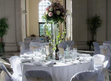 Weddings at the Borough, Lancaster