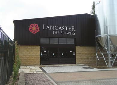 Lancaster Brewery