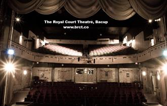 Royal Court Theatre, Bacup