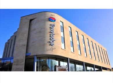 Travelodge Lancaster