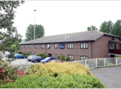 Travelodge Bolton West