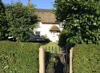 Wrea Green Holiday Cottage