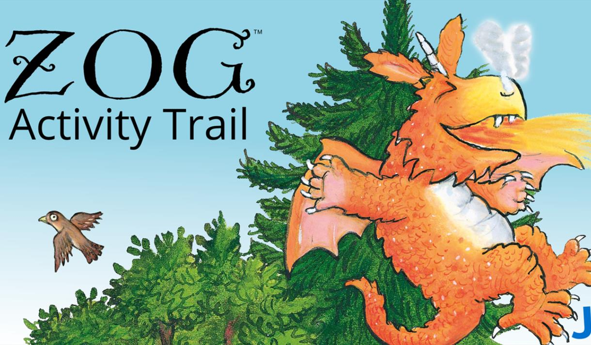 Zog Activity Trail